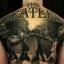 [BISHOP] หมึกสักบิชอป หมึกสักลายสุพรีม สีสักลายสีดำสำหรับลงเส้นและลงเงา ขวดแบ่งขายขนาด 1 ออนซ์ สีสักนำเข้าจากประเทศอเมริกา American Jack Rudy's Bishop Supreme Black Tattoo Ink for Lining & Shading (1OZ/30ML) thumbnail 3