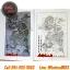 [DRAGON #2] หนังสือลายสักมังกร หนังสือสักลาย รูปลายสักสวยๆ รูปรอยสักสวยๆ สักลายสวยๆ ภาพสักสวยๆ แบบลายสักเท่ๆ แบบรอยสักเท่ๆ ลายสักกราฟฟิก Dragon Tattoo Manuscripts Flash Art Design Outline Sketch Book (A4 SIZE) thumbnail 6
