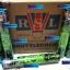 ลูกแบดมินตัน RSL C Classic (speed 76) คุณภาพความทนเหนียวสูงสุดของแท้ 100% สั่งซื้อขั้นต่ำ 2 หลอด!! thumbnail 3