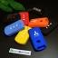 ปลอกซิลิโคน หุ้มกุญแจรีโมทรถยนต์ Mitsubishi Mirage,Attrage,Triton,Pajero thumbnail 3