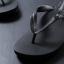 รองเท้าแตะ ผู้ชาย Abercrombie & Fitch สีน้ำตาลอ่อน ไซส์ 41 - 43 thumbnail 5