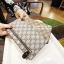 กระเป๋าสตางค์แบบซิบหน้าล๊อก/กระเป๋าคลัทช์ Louis Vuitton - Gucci thumbnail 2