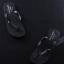 รองเท้าแตะ ผู้ชาย Abercrombie & Fitch สีน้ำตาลอ่อน ไซส์ 41 - 43 thumbnail 4