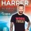 Bob Harper The Skinny Rules Workout Series 5 DVD Set thumbnail 2