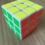MoYu HuaLong 3x3x3 57mm White thumbnail 15