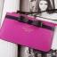 กระเป๋าสตางค์กระเป๋าคลัทช์ Kate Spade มินิ โบว์ทอง/กระเป๋าสีเงิน thumbnail 6
