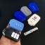 ปลอกซิลิโคน หุ้มกุญแจรีโมทรถยนต์ Honda Accord All New City 2014-15 Smart Key 3 ปุ่ม thumbnail 8