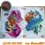 [KOI #2] หนังสือลายสักปลาคาฟ หนังสือสักลาย รูปลายสักสวยๆ รูปรอยสักสวยๆ สักลายสวยๆ ภาพสักสวยๆ แบบลายสักเท่ๆ แบบรอยสักเท่ๆ ลายสักกราฟฟิก Koi Carp Fish Tattoo Manuscripts Flash Art Design Outline Sketch Book (A4 SIZE) thumbnail 4