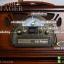 GHT-330 CUB เครื่องเล่นแผ่นเสียงโบราณ+bluetooth-บลูธูท+วิทยุ+CD+MP3+ชุดโต๊ะขาตั้ง-ลำโพงซับวูฟเฟอร์ สำเนา thumbnail 8