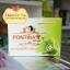 สบู่ล้างหน้าใบบัวบก พรทิน่า Pontina By Pontip Face Clear Plus Soap ราคาส่ง 1 โหล/1,700 บาท รับตัวแทนจำหน่ายสินค้าพรทิน่า ขายเครื่องสำอาง อาหารเสริม ครีม ราคาถูก ปลีก-ส่ง ของแท้100% thumbnail 1