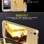 (พรีออเดอร์) เคส HTC/Desire 826-เคสอลูเคลือบเงา thumbnail 4