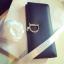 กระเป๋าสตางค์ Dior wallet งานมิลเลอร์ หนังแท้ทั้งใบ thumbnail 9