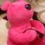 ตุ๊กตาหมี มินิโน๊ตบุ๊คคอมพิวเตอร์ USB ลำโพงสเตอริโอขนาดเล็ก 3 สี thumbnail 3