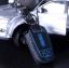 ซองหนังแท้ ใส่กุญแจรีโมทรถยนต์ NEW!! ISUZU D-Max X-Series,MU-X รุ่น ด้ายสี thumbnail 5