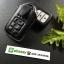 ปลอกซอง หนังแท้ ใส่กุญแจรีโมทรถยนต์ รุ่นถอดได้ Honda Accord All New City 2014-17 Smart Key thumbnail 1