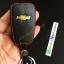 ซองหนังแท้ ใส่กุญแจรีโมทรถยนต์ รุ่นโลโก้เหล็ก Chevrolet Captiva,Cruze,Colorado,Trailblazer,Sonic พับข้าง รุ่น 3 ปุ่ม thumbnail 9