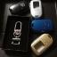 กรอบ-เคส ใส่กุญแจรีโมทรถยนต์ + หัวโลโก้โลหะ Honda HR-V,Jazz,CR-V,Accord,City,BR-V Smart Key 2,3,4 ปุ่ม แบบสีสัน thumbnail 10