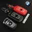 กรอบ-เคส ใส่กุญแจรีโมทรถยนต์ รุ่นเรืองแสง Bmw New Series 3,5 thumbnail 1