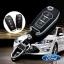 กรอบ-เคส ใส่กุญแจรีโมทรถยนต์ รุ่นเรืองแสง All New Ford Ranger,Everest 2015-17 Key 2-3 ปุ่ม thumbnail 1