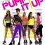ดีวีดีเต้นแอโรบิคออกกำลังกาย - Pump It Up (Powermix!) thumbnail 1