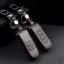 ซองหนังแท้ใส่กุญแจรีโมทรถยนต์ Mazda 2,3/CX-3,5 Smart Key 2 ปุ่ม thumbnail 2