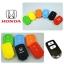 ปลอกซิลิโคน หุ้มกุญแจรีโมทรถยนต์ Honda HR-V,Jazz,CR-V,BR-V Smart Key 2 ปุ่ม thumbnail 2