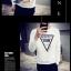 เสื้อ sweater แฟชั่น thumbnail 6