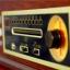 TB-140 CUS เครื่องเล่นแผ่นเสียง+ วิทยุ + CD+ USB-MP.3 + Headphone out thumbnail 5