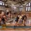 ดีวีดีออกกำลังกายรีดไขมันInsanity 60 Day Workout 14 DVDs Boxset thumbnail 17