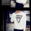 เสื้อ sweater แฟชั่น thumbnail 4