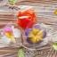 ขายส่งเทียนหอมช่อดอก เทียนลีลาวดี เทียนกุหลาบ เทียนออคิด ดอกไม้เทียนหอม อโรมาAroma-candle งานปั้นกลีบทุกดอก เหมาะกับการนำไปเป็นของชำร่วยในงานมงคลต่างๆ thumbnail 2