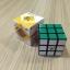 DaYan Guhong II 3x3x3 Black thumbnail 1
