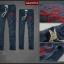 กางเกงขายาวผ้ายืดผู้หญิง กางเกงขายาว Anjoy & Fitchไซส์ M (AF) สีเทา thumbnail 7