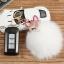 กรอบ-เคส ใส่กุญแจรีโมทรถยนต์ Mitsubishi Mirage,Attrage,Triton,Pajero ABS Smart Key 2,3 ปุ่ม สีดำเงา thumbnail 2