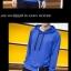 เสื้อ sweater มีฮู้ท thumbnail 2