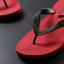 รองเท้า แตะผู้ชาย Abercrombie & Fitch (AF) สีเหลือง ไซส์ 40 - 43 thumbnail 5