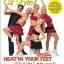 ดีวีดีออกำลังกาย แบบเต้นแอโรบิค - Aerobics Oz Style 6 unique workout programmes Box Set 3 Disc thumbnail 3