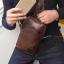 กระเป๋าหนัง สะพายไหล่ thumbnail 1