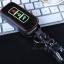 ซองหนังแท้ ใส่กุญแจรีโมทรถยนต์ รุ่นเรืองแสง Mitsubishi Mirage,Attrage,Triton,Pajero thumbnail 6