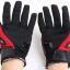 ถุงมือ Pro-Biker สีแดง thumbnail 3