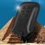 ซองหนังแท้ กุญแจรีโมท ลาตินั่มคอร์ Honda Accord All New City 2014 Smart Key 3 ปุ่ม สีดำ thumbnail 10