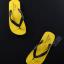 รองเท้าแตะ ผู้ชาย Abercrombie & Fitch สีน้ำตาลอ่อน ไซส์ 41 - 43 thumbnail 7