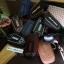 ซองหนังแท้ ใส่กุญแจรีโมทรถยนต์ NEW!! ISUZU D-Max X-Series,MU-X รุ่น ด้ายสี thumbnail 12