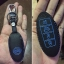 ซองหนังแท้ ใส่กุญแจรีโมท รุ่นด้ายสี พิมพ์โลโก้ Nissan Teana,Almera,Sylphy,Xtrail Smart Key 4 ปุ่ม thumbnail 10