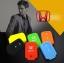 ปลอกซิลิโคน หุ้มกุญแจรีโมทรถยนต์ Honda HR-V,Jazz,CR-V,BR-V Smart Key 2 ปุ่ม thumbnail 3