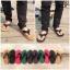รองเท้าแตะผู้ชาย K - Swiss inspired Plush 2 สี ดำ,น้ำตาล/กาแฟ thumbnail 12