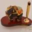 ของพรีเมี่ยม ที่เสียบปากกา ช้าง ขนาดกว้าง 12.5 ซม. สูง 7.5 ซม. thumbnail 5