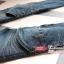 กางเกงขี่มอเตอร์ไซค์ Komine PK-700 สียีนส์ thumbnail 3