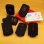 ปลอกซิลิโคน หุ้มกุญแจรีโมทรถยนต์ Honda HR-V,JAZZ,CR-V,BR-V Smart Key 2 ปุ่ม สี ดำ/แดง thumbnail 8