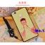 (พรีออเดอร์) เคส Huawei/P9 lite-เคสนิ่มลายการ์ตูน thumbnail 20